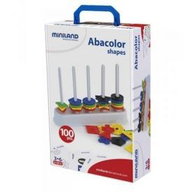 ABACOLOR Shapes