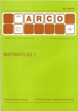 Mini-Arco Matemáticas 1