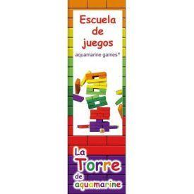 Torre de colores escuela de juegos